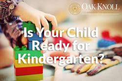 Kindergarten-1
