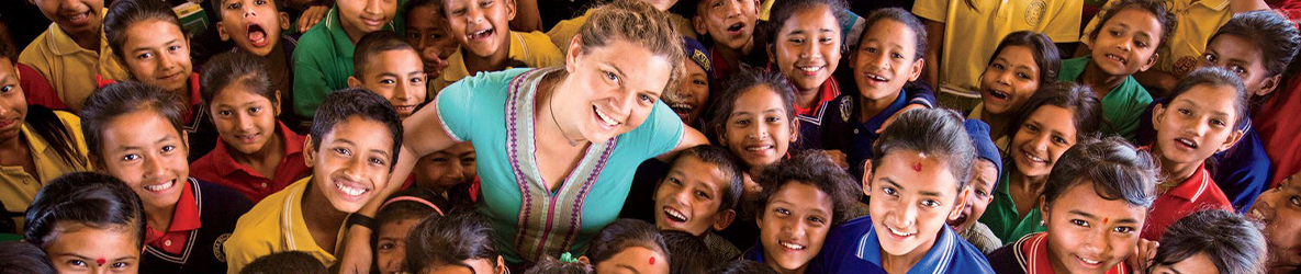 Maggie Doyne Page Banner