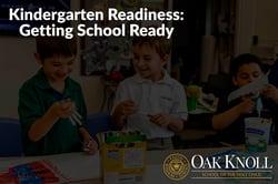 blog.oakknoll.orghubfsKindergarten Readiness - Getting School Ready